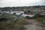 Nuova rivolta di tunisini nell'hot spot di Lampedusa