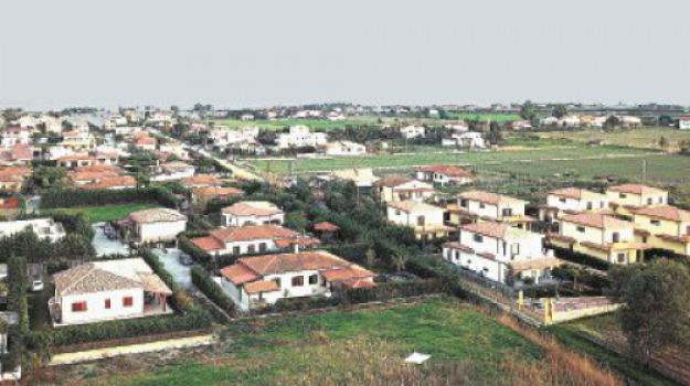 contrada margherita, crotone, villette sequestrate, Catanzaro, Calabria, Archivio