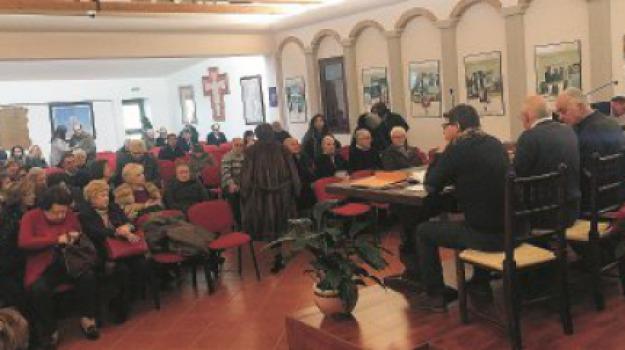fondazione natuzza, paravati, Catanzaro, Calabria, Archivio