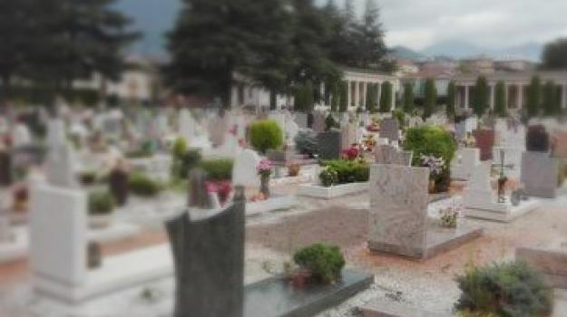 carcere, tombe, vittime, voghera, Sicilia, Archivio, Cronaca