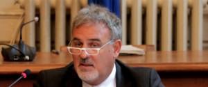 Aldo Iacomelli Dg di Messinaservizi