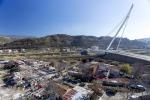 Il ponte di Calatrava come metafora