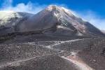 Sci: manca neve, saltano campionati europei sci alpinismo Etna