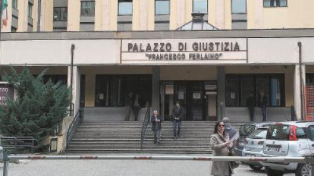 assunzioni, calabria etica, processo, rinvio a giudizio, Catanzaro, Calabria, Archivio