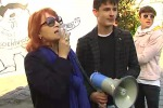 """Messina, """"no alla 'cessione' del Linguistico"""": gli studenti del Seguenza protestano"""