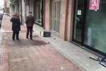 Attentato dinamitardo a un negozio di Santa Teresa, condanne a 6 anni per due cugini siracusani
