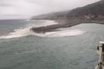 Messina, porto di Tremestieri ko dopo il maltempo: riapre solo uno degli scivoli insabbiati