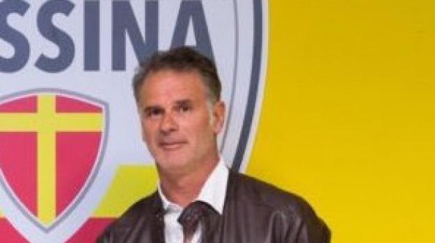 calcio, messina, Messina, Sport
