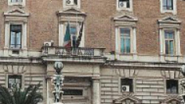 calabria, comuni, dissesto, Reggio, Calabria, Archivio