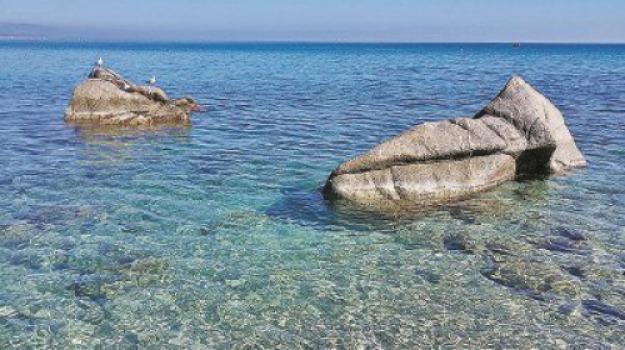 erosione, scarpina, soverato, Catanzaro, Calabria, Archivio