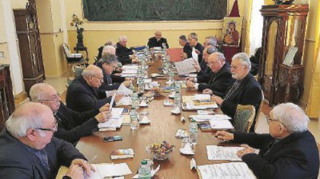 calabria, messa, natale 2020, vescovi, Calabria, Cronaca