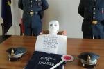Estorsore arrestato, ecco il video della GdF