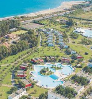Resort offre 400 posti di lavoro
