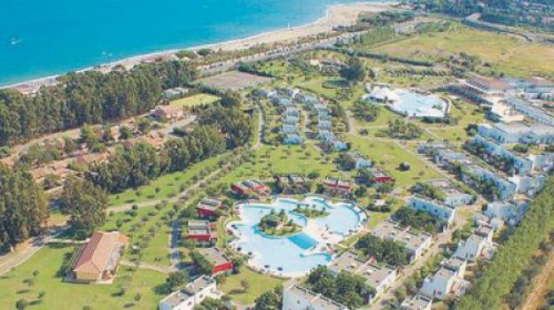 resort, squillace, Catanzaro, Calabria, Archivio