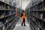 Solo robot nei magazzini Amazon? Il dirigente: ci vorranno almeno dieci anni