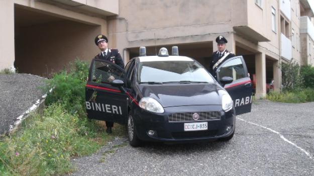 furto motorino, Messina, Archivio