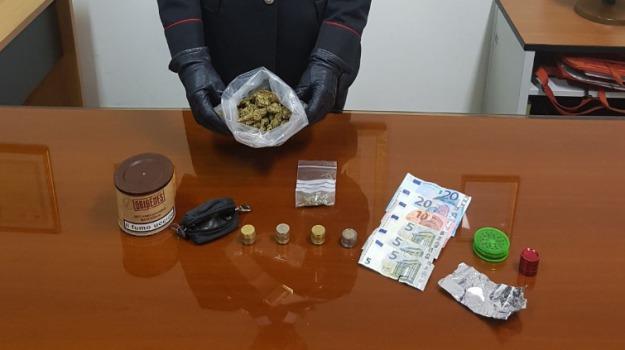 due arresti, pozzallo, spaccio di droga, Sicilia, Archivio