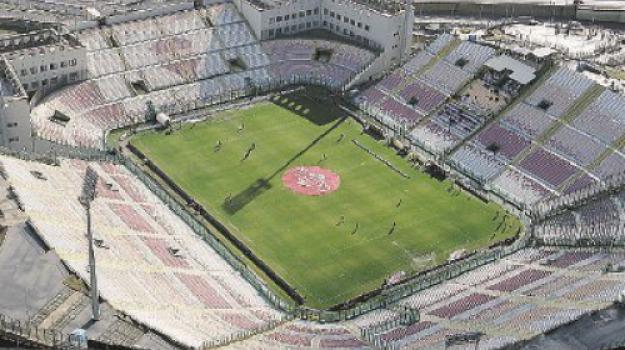 celeste, messina, scoglio, stadi, Messina, Sport