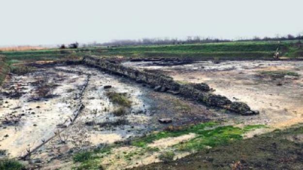 area archeologica sibari, Cosenza, Calabria, Cronaca