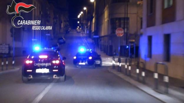 carabinieri, estorsioni al mercato, reggio, Reggio, Calabria, Archivio