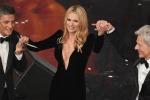 Sanremo, boom di ascolti: 11,6 mln di telespettatori