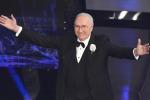 Baudo, lettera aperta a Sanremo a 50 anni dal debutto