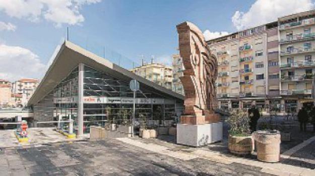 cosenza, fondi ue, laura ferrara, piazza bilotti, Cosenza, Archivio