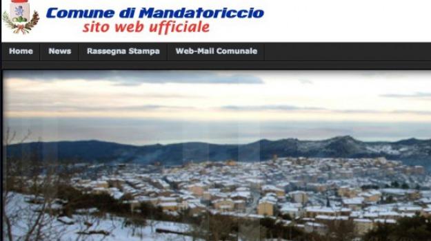 'ndrangheta, commissione d'accesso, mandatoriccio, Cosenza, Archivio