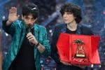 Sanremo, vincono Ermal Meta e Fabrizio Moro
