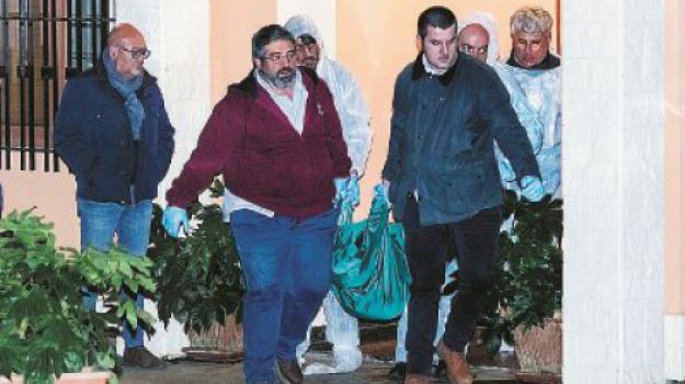 omicidio suicidio, rende, salvatore giordano, Cosenza, Calabria, Archivio