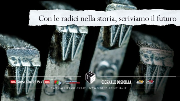 editoria, gentiloni, giornale di sicilia, messina, ses gazzetta del sud, Messina, Archivio, Speciale 155