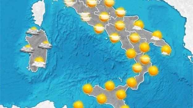 calabria, previsioni meteo, sicilia, Catanzaro, Reggio, Cosenza, Messina, Archivio