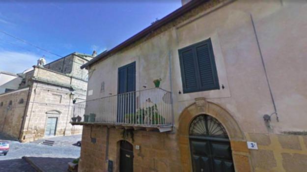 centro migranti, pietraperzia, spari, Sicilia, Archivio