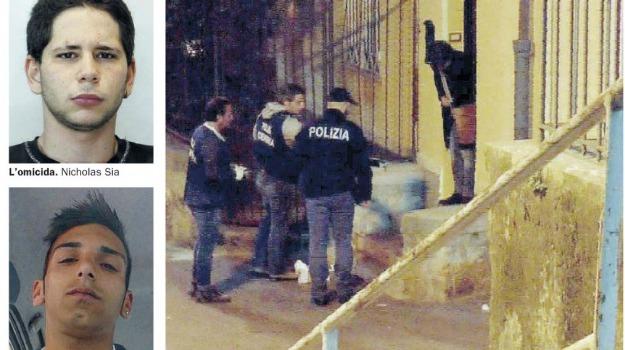 nicholas sia, omicidio gentile, Catanzaro, Calabria, Archivio