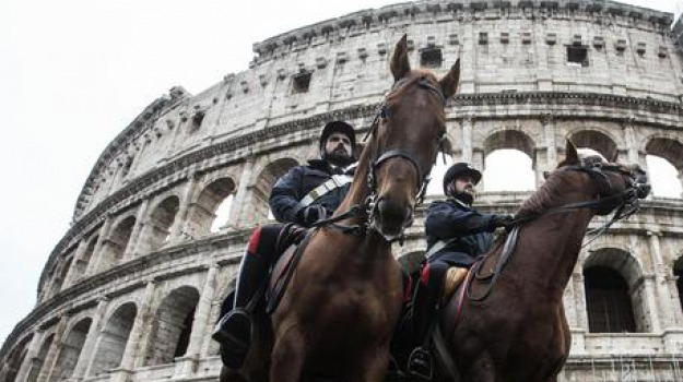 007, isis, italia, jihad, terrorismo, Sicilia, Archivio, Cronaca
