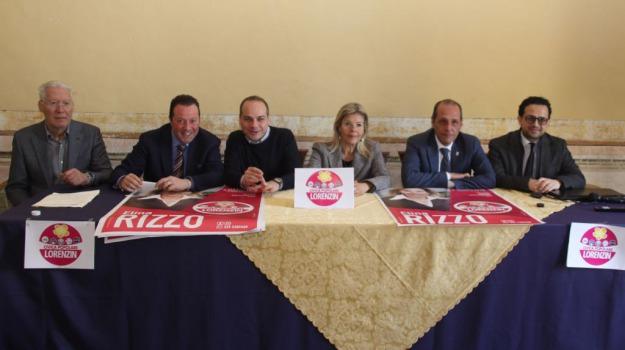 giorgianni, milazzo, rizzo, Messina, Archivio