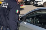 Truffa dello specchietto, segnalati due episodi a Cassano