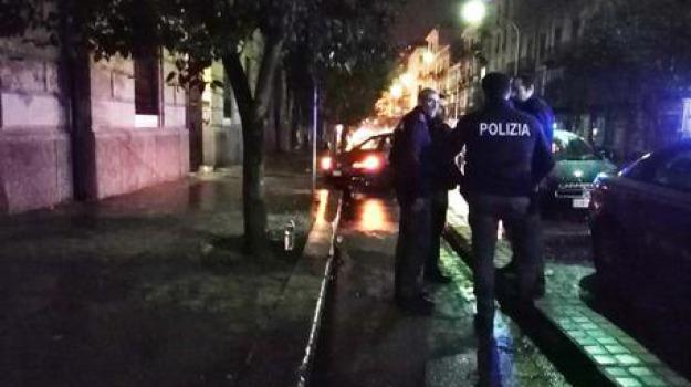 aggressione, arresti, forza nuova, palermo, Sicilia, Archivio