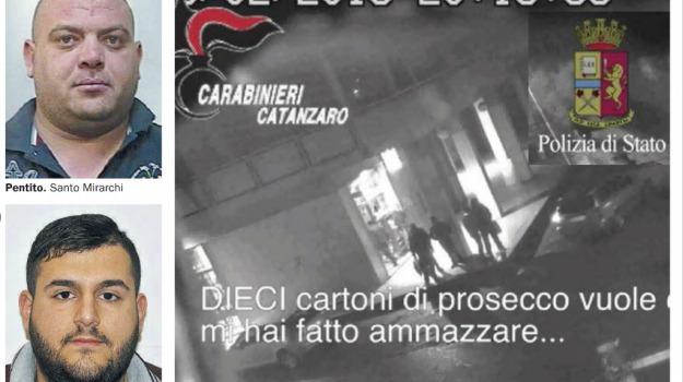 catanzaro, droga, locride, Catanzaro, Calabria, Archivio
