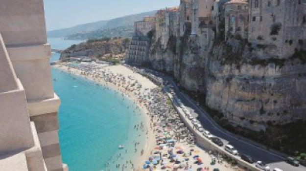 spiaggia, tripadvisor, tropea, Catanzaro, Calabria, Archivio