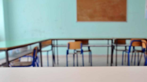 maestre, modica, scuola, trapani, violenze, Sicilia, Archivio