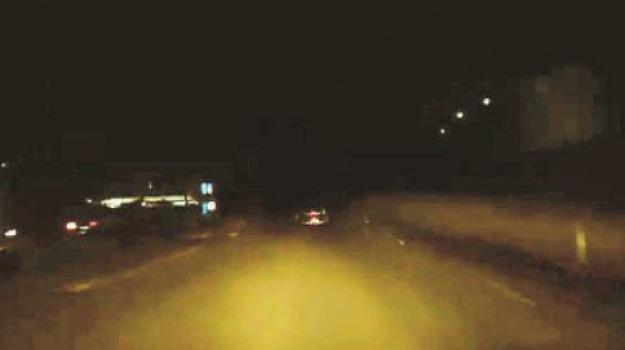 buche, buio, reggio calabria, strade, Reggio, Archivio