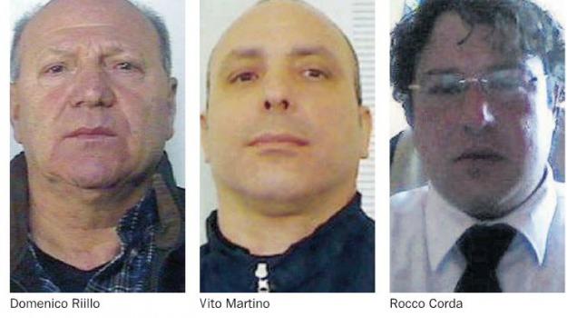 'ndrangheta, cosca, cutro, Catanzaro, Archivio
