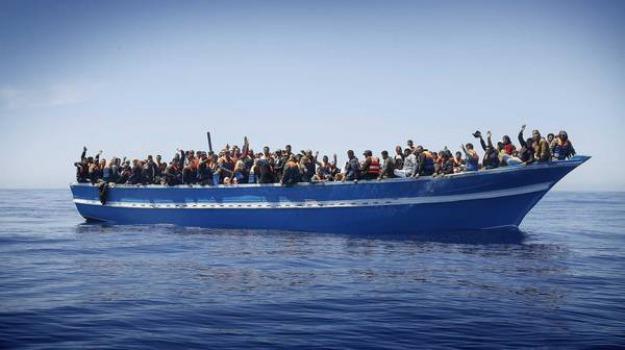 migranti, Sicilia, Archivio, Mondo