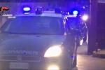 Traffico di droga tra Siracusa e Messina (il video)