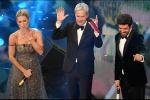 Sanremo 2018, è record nella serata dei duetti