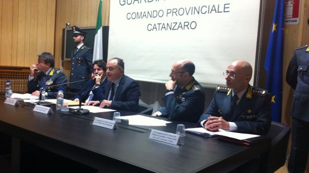 dda catanzaro, Catanzaro, Calabria, Archivio