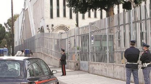 condanne, gotha, reggio, Reggio, Calabria, Archivio
