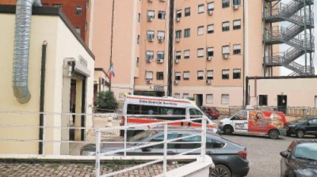 morta, ospedale, Cosenza, Calabria, Archivio