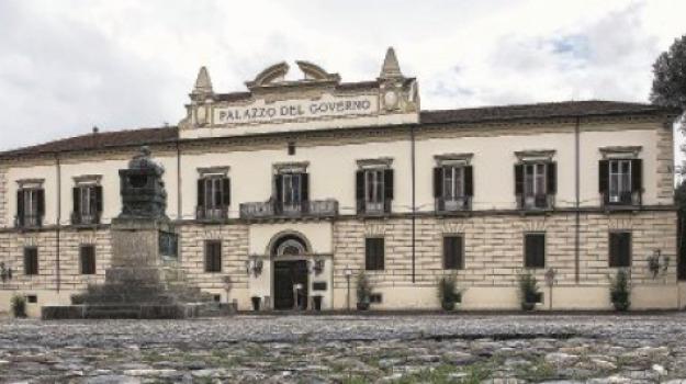 assunzione, autisti, cosenza, precari, provincia, Cosenza, Archivio